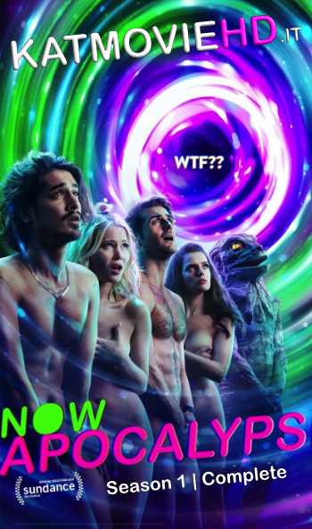 Now Apocalypse S01 Season 1 Complete 480p 720p 1080p HDRip | All Episodes | StarzPlay TV Series On KatMovieHD.eu