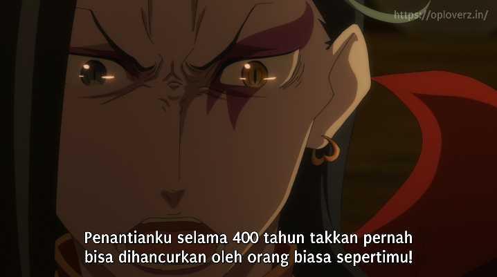 Re Zero Season 2 Episode 20 Subtitle Indonesia