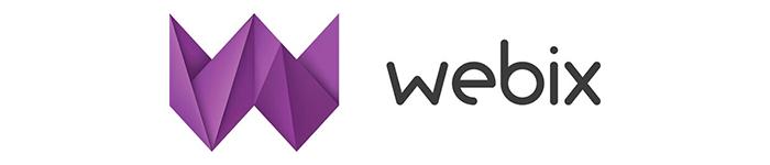 Webix JavaScript Framework