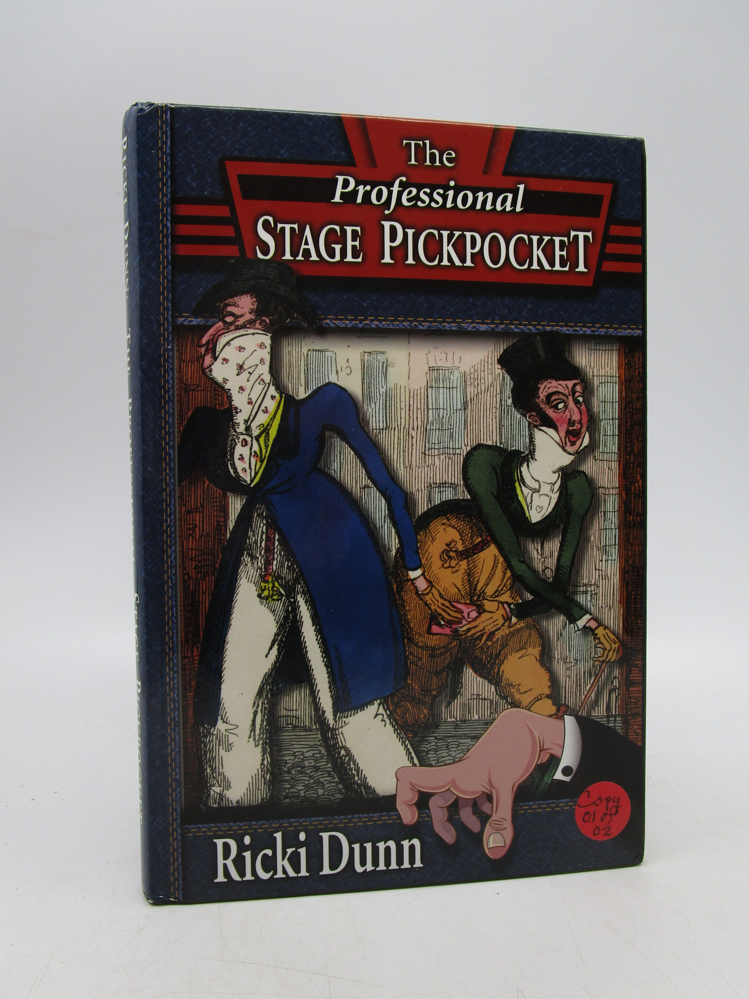 Image for The Professional Stage Pickpocket