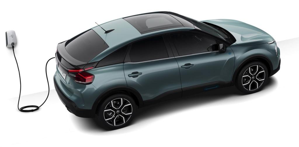 Citroën C4 III (2020) 15