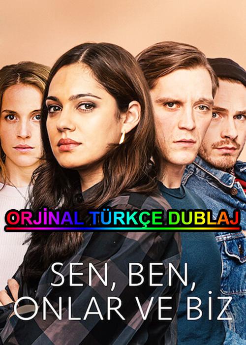 Sen, Ben, Onlar ve Biz | The Four of Us | 2021 | WEB-DL | XviD | Türkçe Dublaj | m720p - m1080p | WEB-DL | Dual | TR-EN | Tek Link