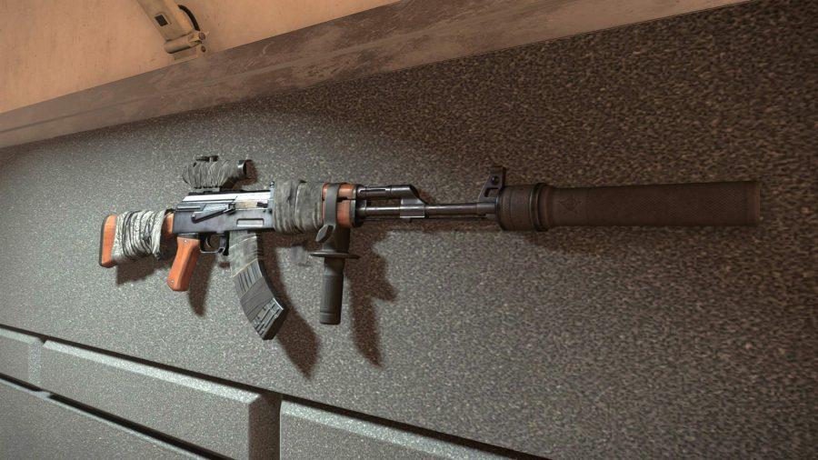 The Division 2 - как получить экзотическую винтовку Merciless (Беспощадный)?
