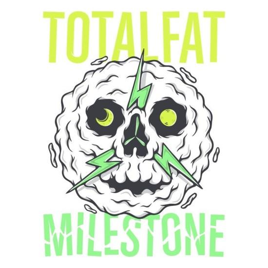 [Album] TOTALFAT – MILESTONE