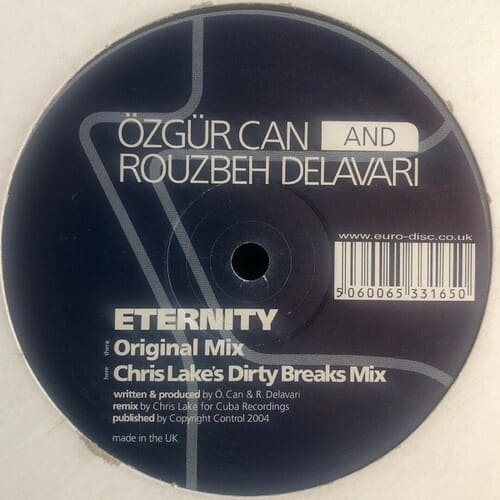 Download Ozgur Can & Rouzbeh Delavari - Eternity mp3