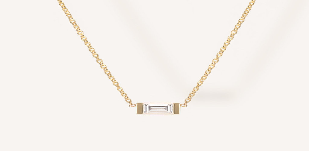 Best Diamond Necklace