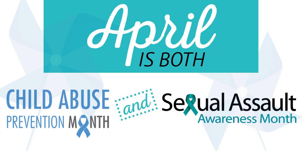 April-Awareness-Month