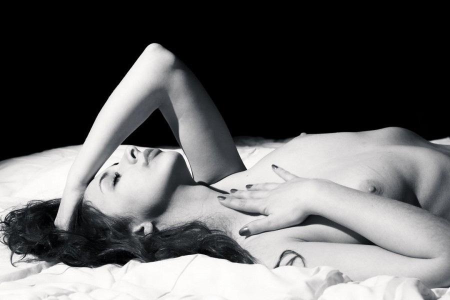 eroticheskie fotografii Irzhi Ruzheka 12