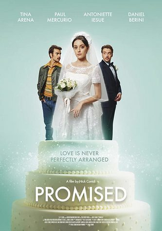 Уговор / Promised [2019, драма, мелодрама, WEB-DLRip 1080p | AlphaProject]
