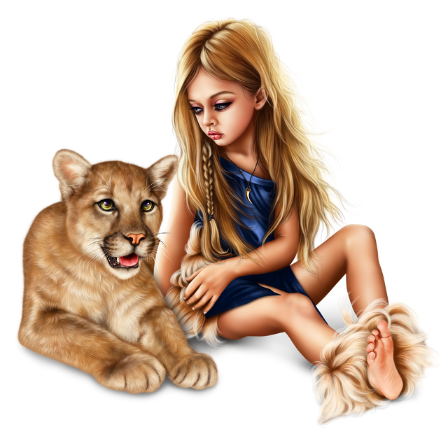 little-girl-with-cougar-7.png