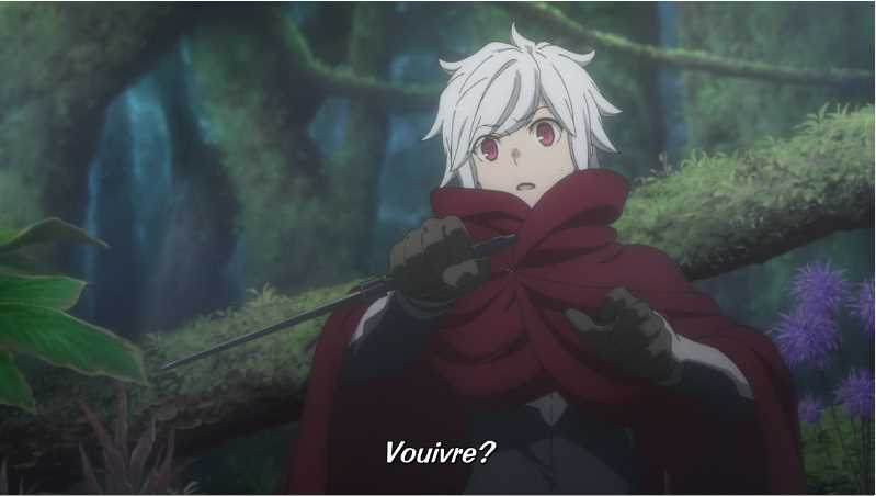 Danmachi Season 3 Episode 1 Subtitle Indonesia