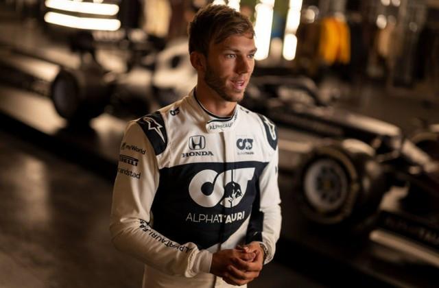 F1 2021 : La Scuderia AlphaTauri a présenté sa nouvelle Formule 1, baptisée AT02 2021-launch-gallery12-scuderia-alphatauri