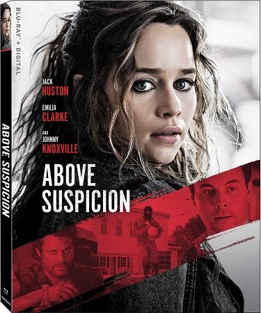 Above Suspicion - Crimine E Desiderio (2019) .mkv FullHD Untouched 1080p DTS-HD MA AC3 iTA ENG AVC - DDN