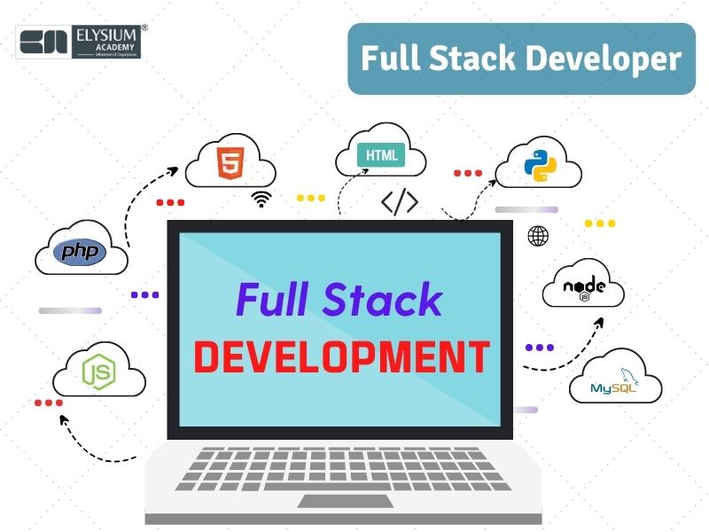 Future Scope of Full Stack Developer