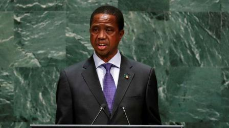 Zambia heads for first COVID default, Africa's debt burden rises