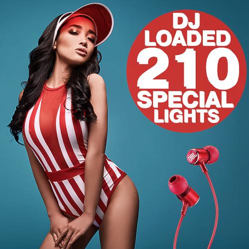 210 DJ Loaded - Lights Special (2021)