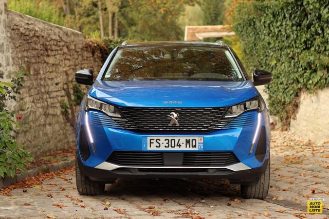2020 - [Peugeot] 3008 II restylé  - Page 27 C70-AE4-A4-474-B-4-DD9-9144-95-B806839536