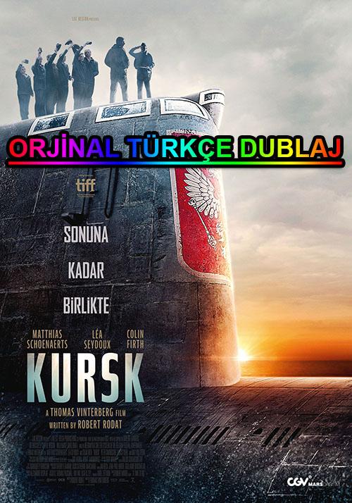 Kursk | 2019 | BDRip | XviD | Türkçe Dublaj | m720p - m1080p | BluRay | Dual | TR-EN | Tek Link