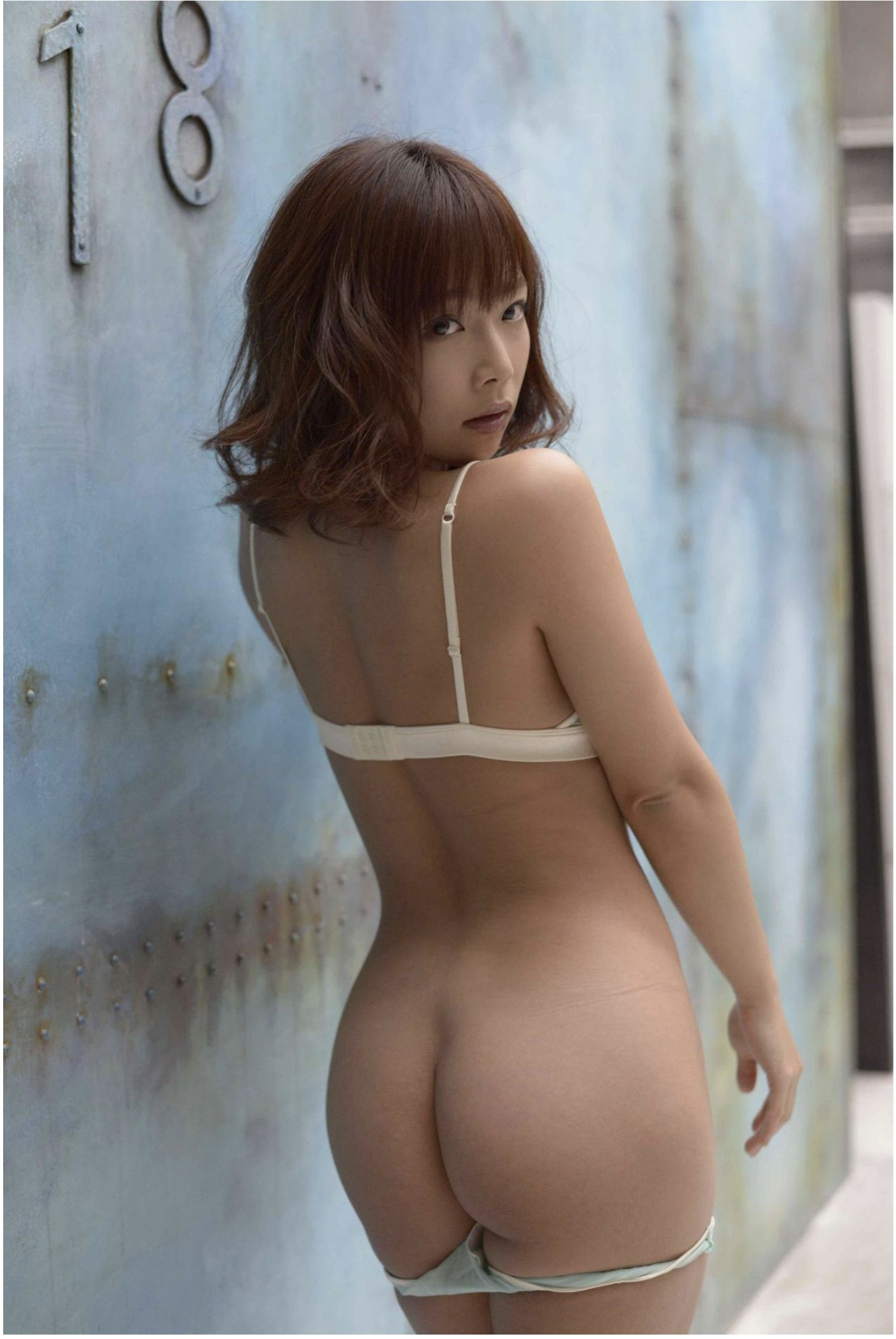 SOFT ON DEMAND GRAVURE COLLECTION 紗倉まな04 photo 084