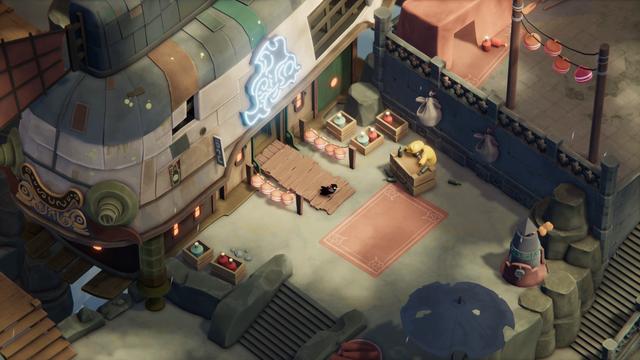 Death-s-Door-Screenshot-Tavern