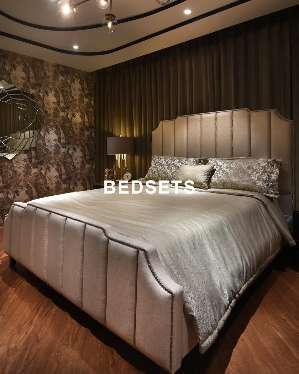BANNER-BEDSETS