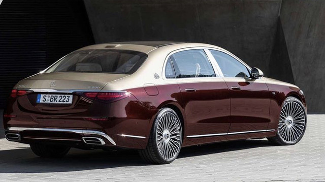 2020 - [Mercedes-Benz] Classe S - Page 23 CFFF476-B-F23-E-42-F7-86-C4-FB6-A207-E1624