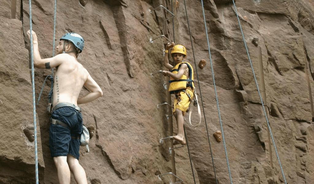Storage Rock Climbing BOM Sports Gear
