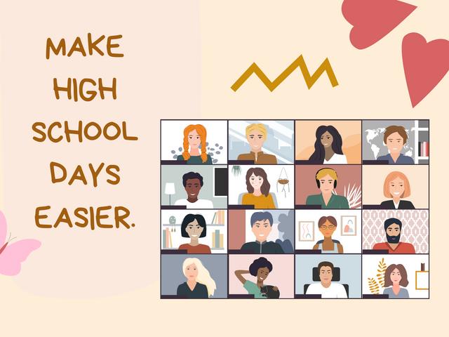 Make-High-School-Days-Easier