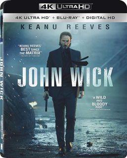 John Wick (2014) UHD 2160p UHDrip HDR10 HEVC DTS ITA/ENG - ItalyDownload