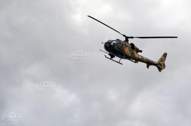 Armée Tunisienne / Tunisian Armed Forces / القوات المسلحة التونسية - Page 15 54257607-2405111722843432-6398195789960577024-o