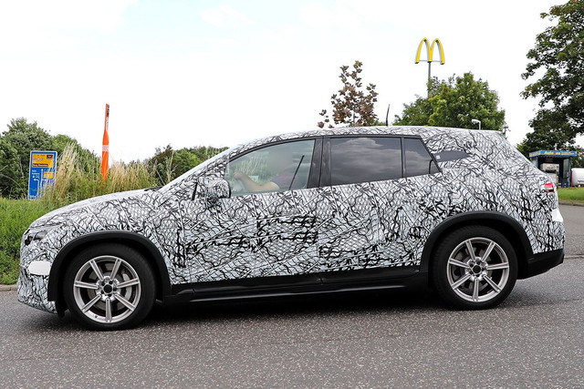 2022 - [Mercedes-Benz] EQS SUV - Page 2 DBA5-DC22-E96-F-44-ED-9-DCB-85-F4273-A7-A07