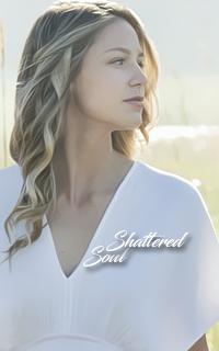 Melissa Benoist avatars 200x320 pixels - Page 2 Kara2