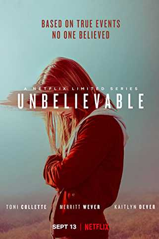 Unbelievable Season 1 Download Full 480p 720p