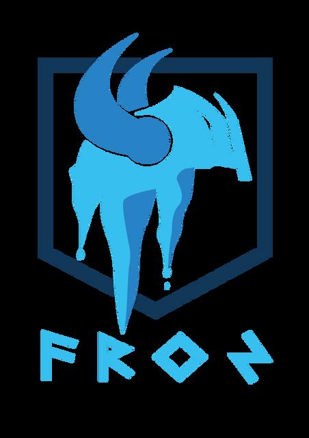 Froz-Esport-2021-Logo-Blue