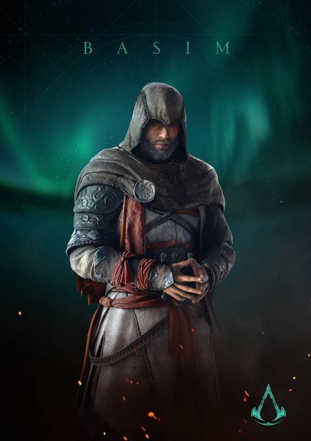 Assassins-Creed-Valhalla-Wallpaper-Basim-Close-8-K