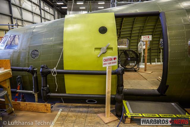 Super-Star-Projekt-der-Lufthansa-Technik-Auburn-Maine-USA-den-19-05-2015