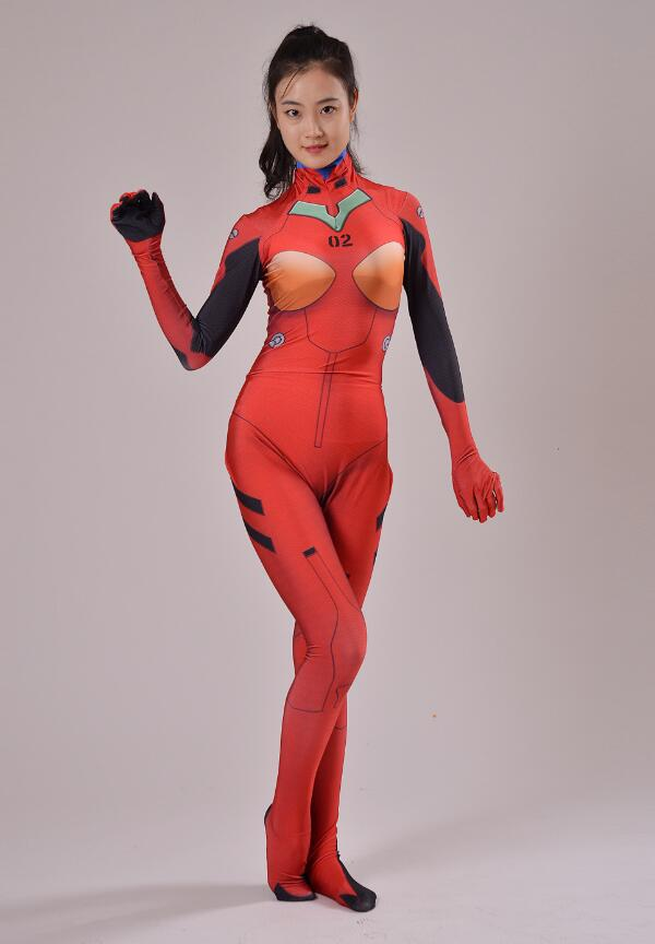 Zentai Hero Announces New Range of Spiderman Costumes, Batman Costumes & EVA Cosplay Costumes for the Halloween