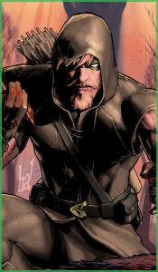 Oliver Queen/Green Arrow