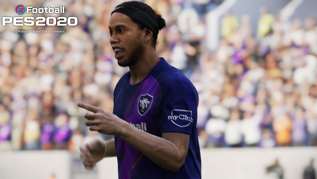 PES 2020 – Fix: Game Running in Slow Motion