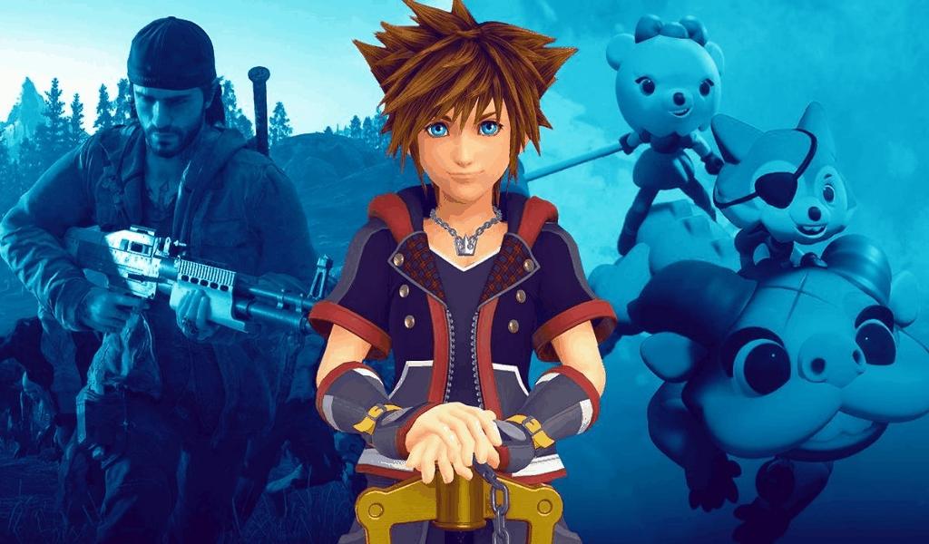 Download PSP Go Games