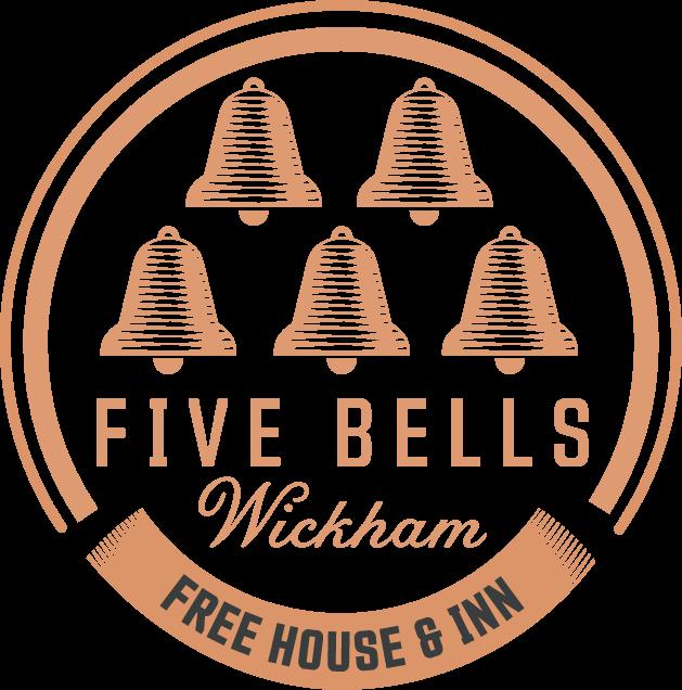 Five Bells logo