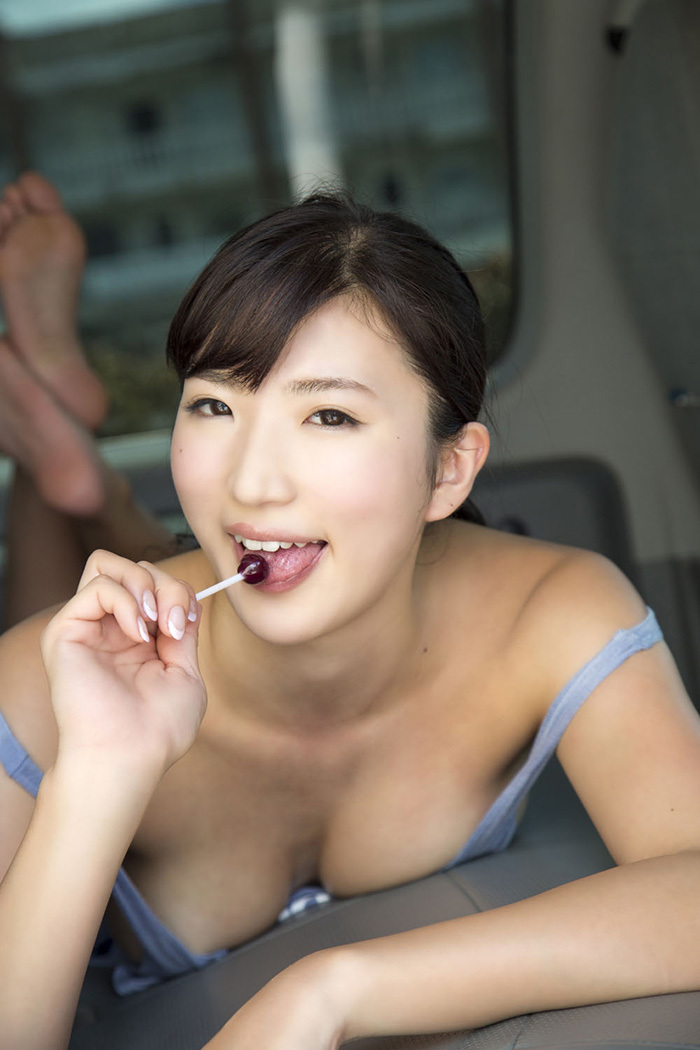 hnagravure215 15 - 正妹寫真—性感系列271