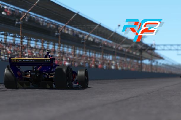 VRC Indycar 2019 - Round 5 - Indianapolis GP