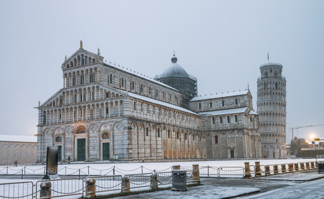 Winter-at-Pisa