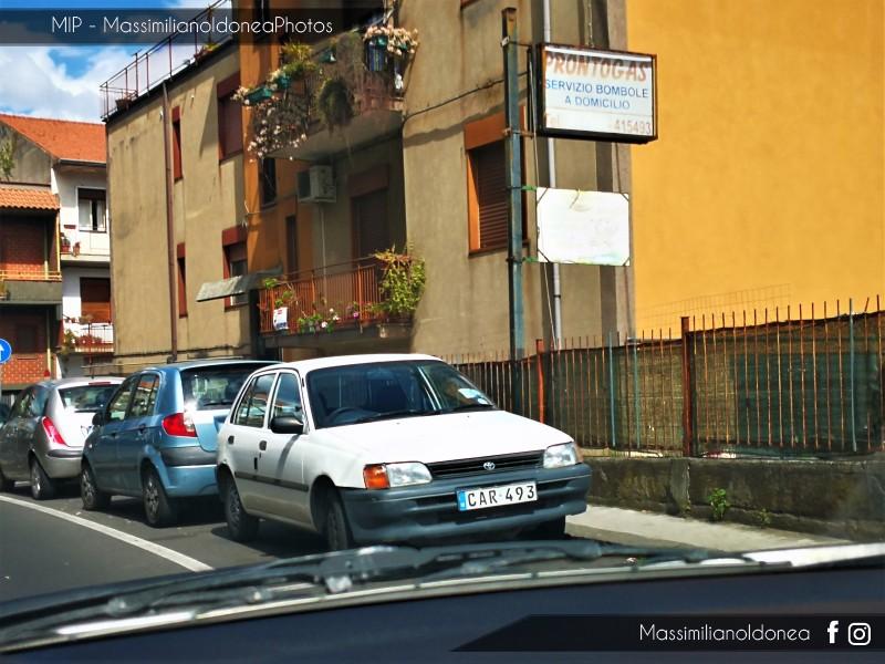 avvistamenti auto storiche - Pagina 23 Toyota-Starlet-CAR493