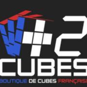 Logo Plus2Cube