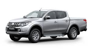 Mitsubishi-New-L200-4x2-2018
