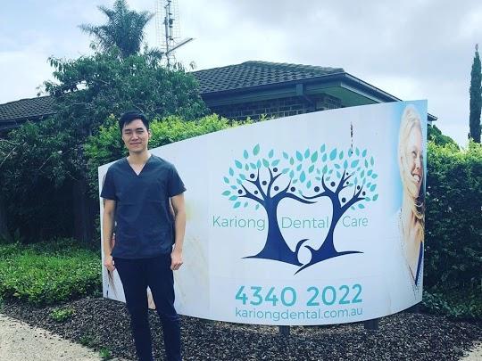 Dental care: Where smiles come alive