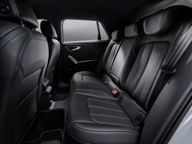La touche finale : L'Audi Q2 sous une nouvelle forme A205053-medium