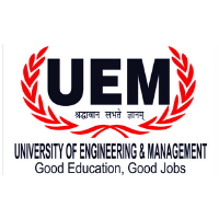 University of Engineering and Management [RTU]